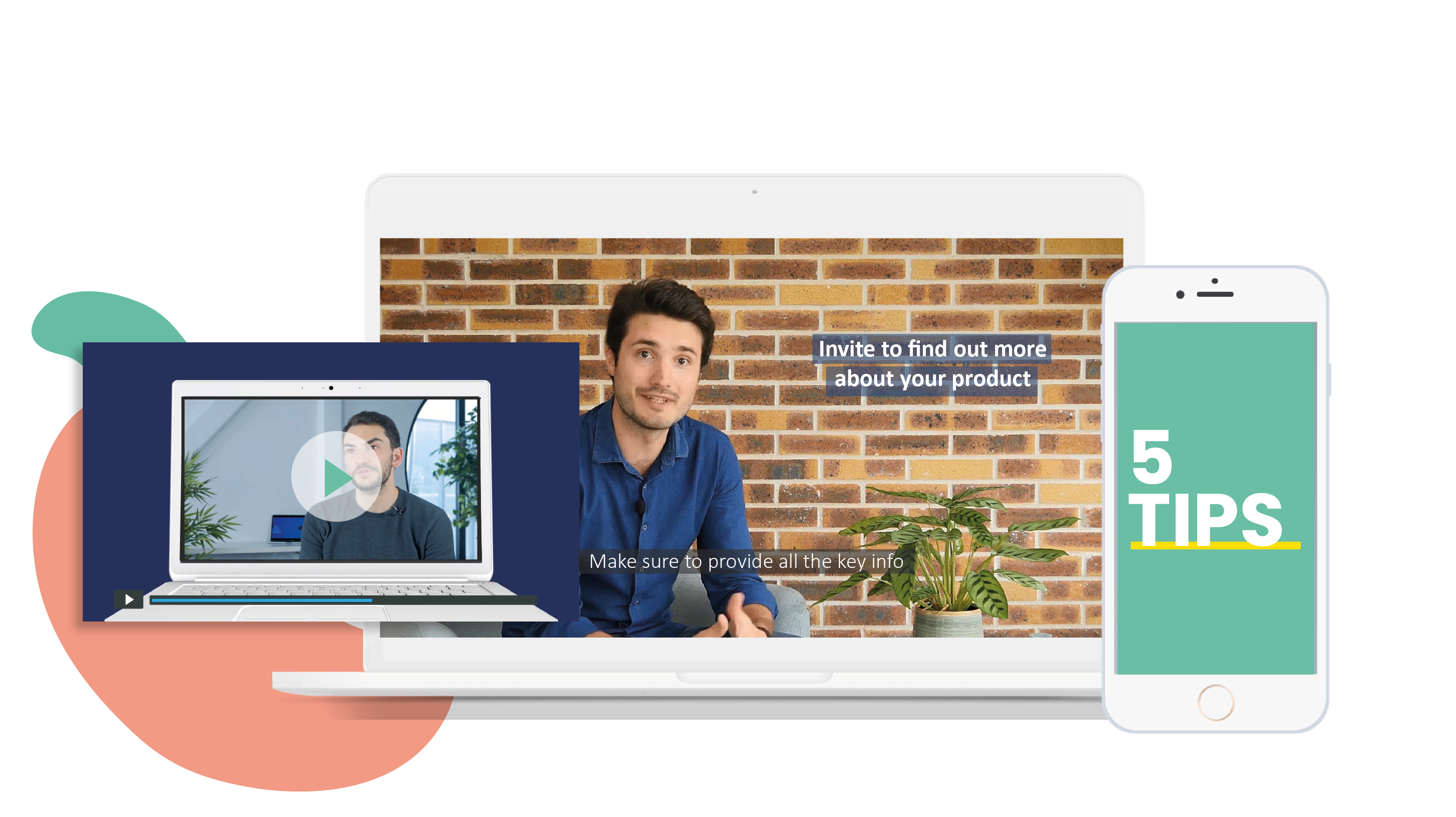 How to make remote training successful using videos without being a pro? - Webinar